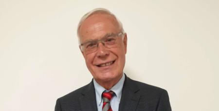 Dr. Werner Steinwender