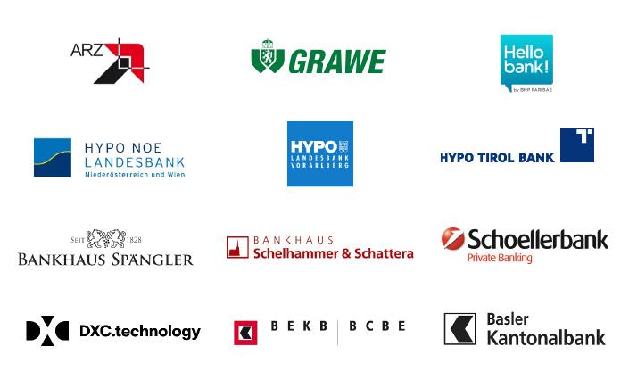 Referenzen B+S Salzburg GmbH