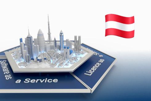 Passporting Österreich