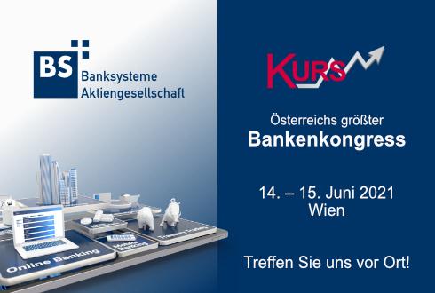 Bankenkongress KURS